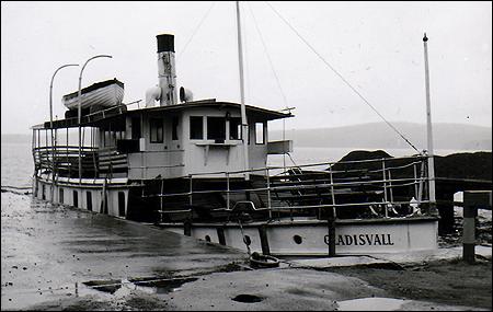 Gladisvall