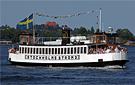 m/s Stockholms Ström 2 Foto: Krister Nilsson
